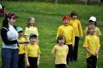 Dětský den - květen 2010