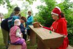 Den dětí a Pohádková cesta 2014